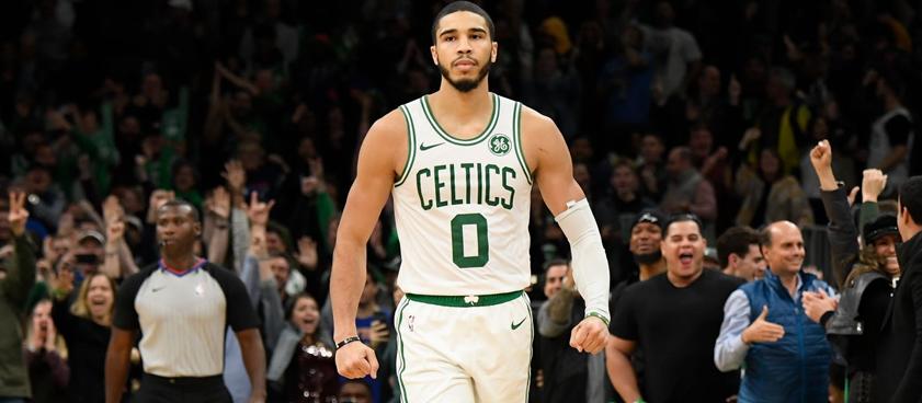 Charlotte Hornets – Boston Celtics: pronóstico de baloncesto de Gatsby