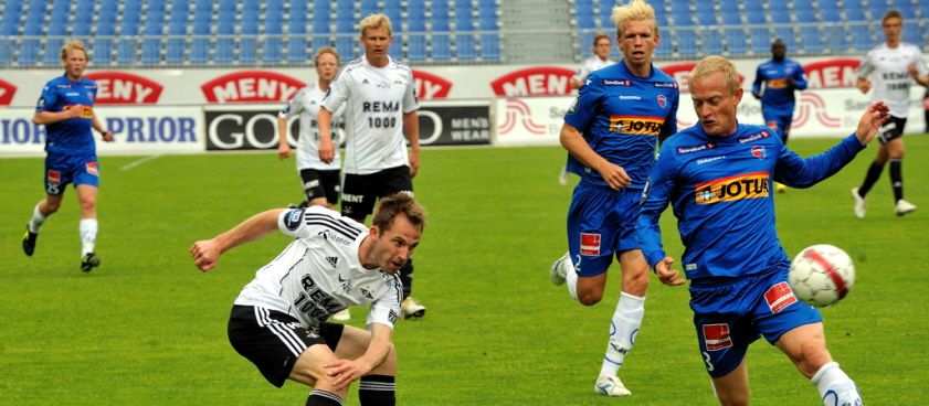 Sandefjord - Rosenborg. Pronosticul lui Wallberg