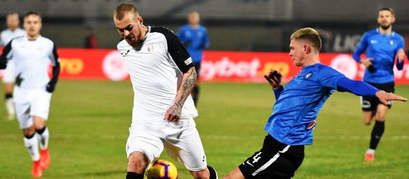 Astra Giurgiu - FC Viitorul: Ponturi pariuri sportive Liga 1 Betano (play-off)
