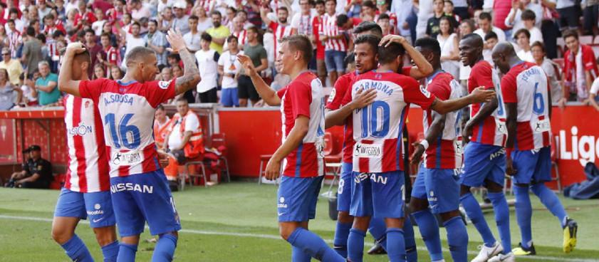 Pronóstico Osasuna - Córdoba, Sporting Gijón - Reus 13.10.2018