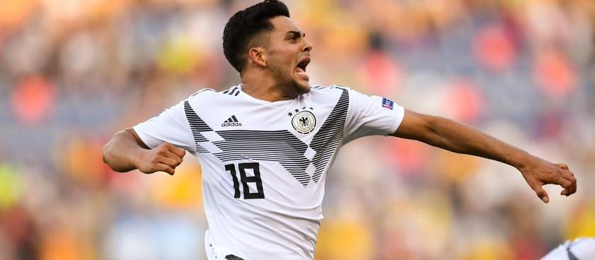 Испания (до 21) – Германия (до 21): прогноз на футбол от bados