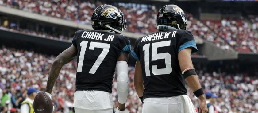 Jacksonville Jaguars - Houston Texans: ένα προγνωστικό από τον Dude
