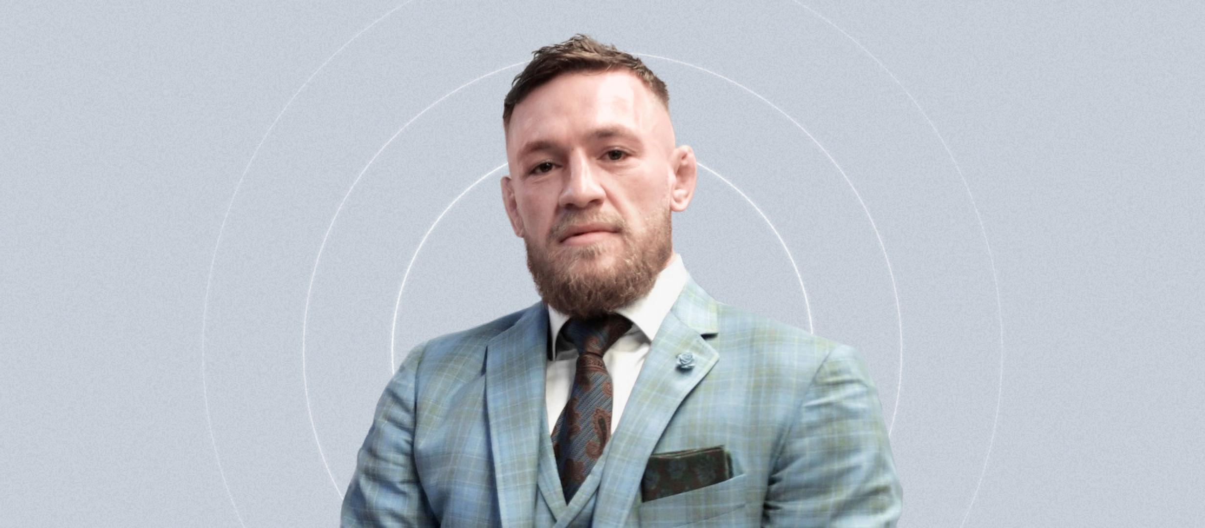 Apuestas a McGregor