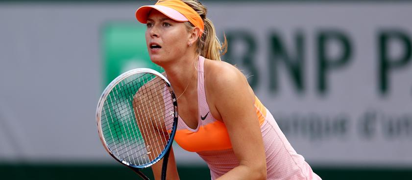 Мария Шарапова – Каролина Плишкова: прогноз на теннис от Jack 07