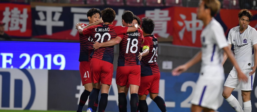 Hiroshima - Kashima: Ponturi fotbal Champions League Asia