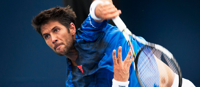 Прогноз и ставка на матч Вердаско - Медведев 9 февраля 2017 | ATP TOUR