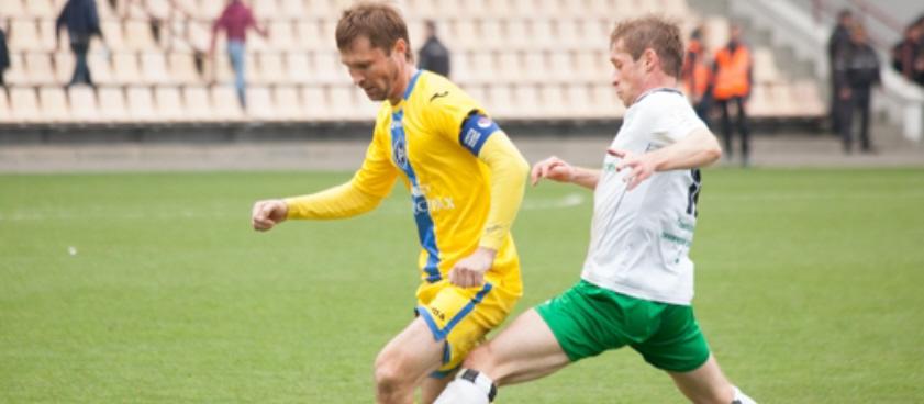 BATE - FC Gomel. Pontul propus de Wallberg