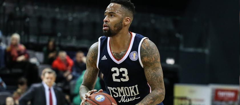 «Химки» – «Цмоки-Минск»: прогноз на баскетбол от Дмитрия Герчикова