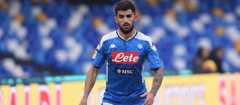 Napoli – Fiorentina – 18.01.2020
