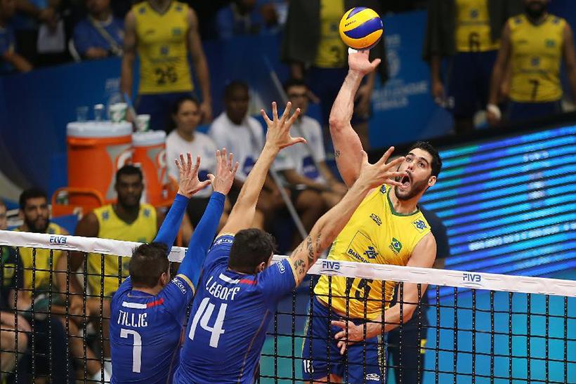 Олимпийская квалификация по волейболу среди мужчин: оцениваем шансы команд поехать на олимпиаду