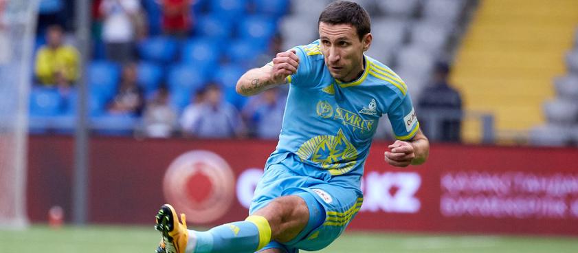 «Астана» – «Санта-Колома»: прогноз на футбол от Сергея Райляна