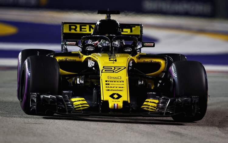 Формула-1. Гран-При России-2018: играем против переоценённых пилотов