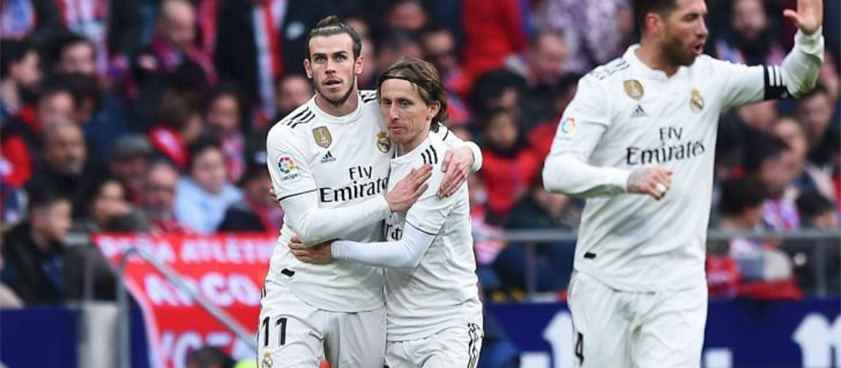 Pronosticul meu din fotbal Levante vs Real Madrid