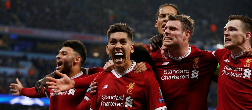 Liverpool - Steaua Rosie Belgrad: Ponturi pariuri Champions League