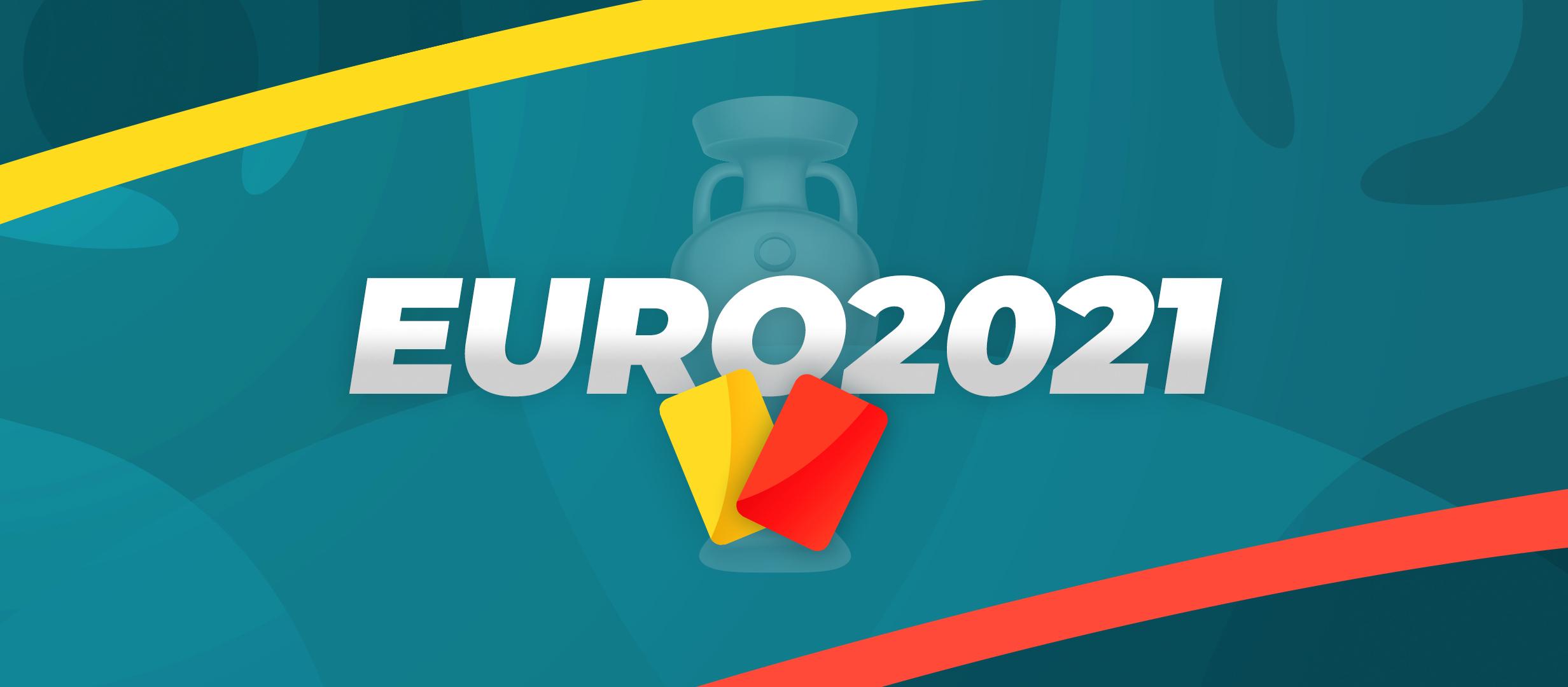 Евро-2020: ставите на фолы и карточки — смотрите в сторону ТБ