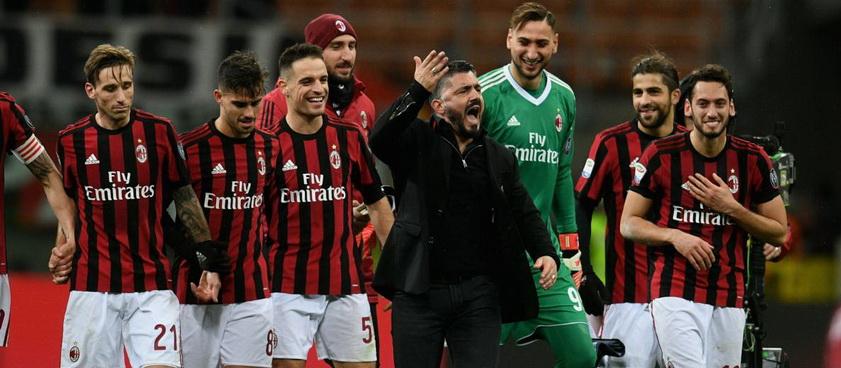 AC Milan - Parma: Ponturi pariuri Serie A