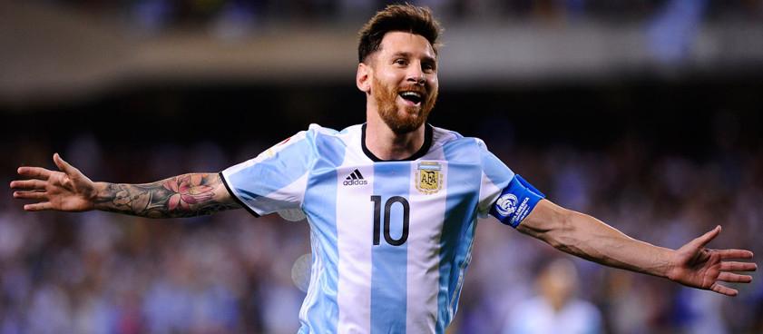 Pronósticos Argentina - Irak, Francia - Islandia 11.10.2018