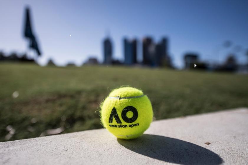 Открытый Чемпионат Австралии по Теннису 2021 Года