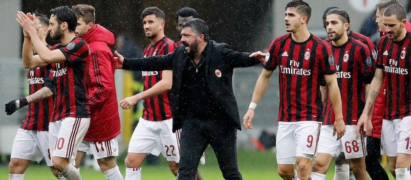 AC Milan - Torino: Predictii pariuri Serie A