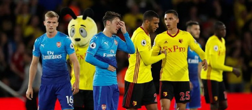 Arsenal - Watford: Ponturi pariuri Premier League