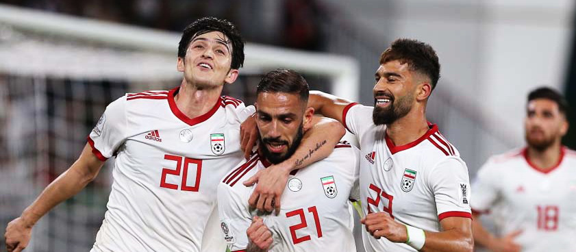 China - Iran: Predictii sportive Cupa Asiei 2019