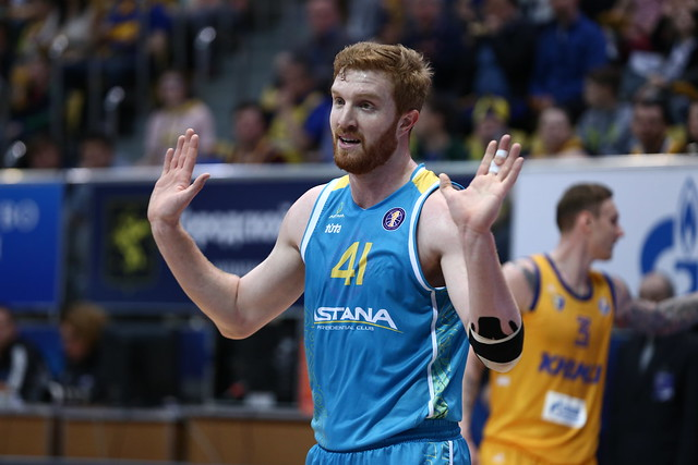 «Химки» - «Астана»: прогноз на матч плей-офф Единой Лиги ВТБ. Эпизод № 2