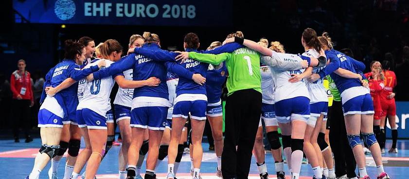 Franta - Rusia. Predictii Campionatul European de handbal feminin