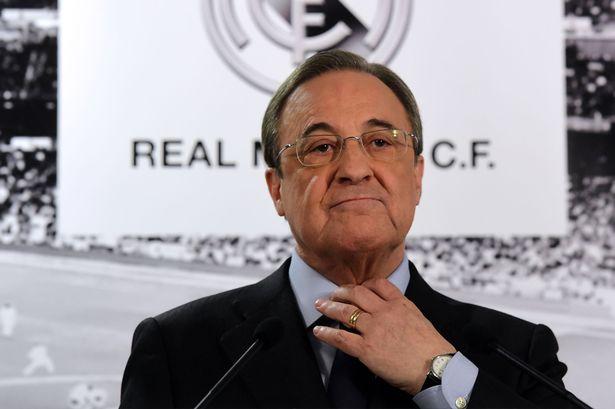 """""""Bernabeu nu este disponibil pentru finala Cupei Regelui!"""" Florentino Perez a motivat cu lucrările de renovare refuzul de a găzdui finala."""