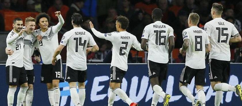 Belarus - Germania. Pronosticuri Calificări EURO 2020