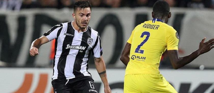 PAOK - MOL Vidi: Pronosticuri Europa League