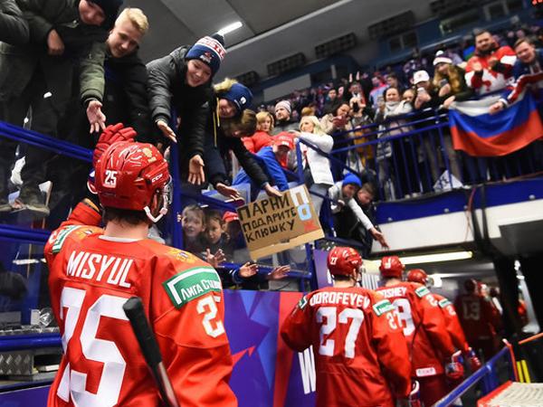 Максим Погодин: Швейцария – Россия: прогноз на четвертьфинал МЧМ-2020. Нестабильная сборная.