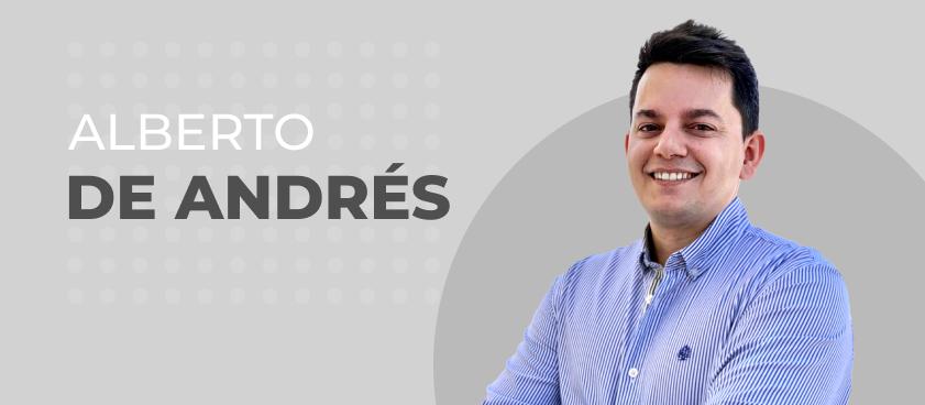 """Alberto de Andrés: """"En Mondobets no recibimos numerosas quejas y las que nos llegan suelen estar relacionadas con algún problema técnico puntual"""""""