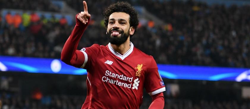 Στοίχημα στο Liverpool - Leicester City