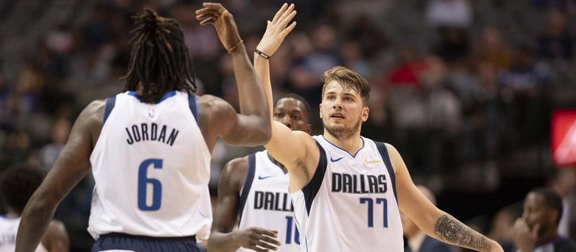 Phoenix Suns - Dallas Mavericks. Pronosticuri NBA