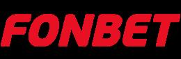 Логотип букмекерской конторы Fonbet - legalbet.by
