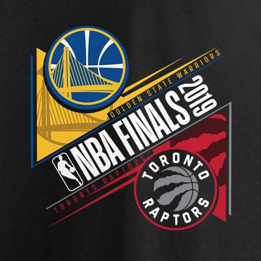 Финал НБА: Toronto Raptors  vs  Golden State Warriors - здесь уж точно шансов нет!