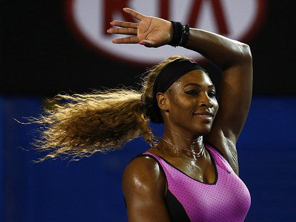 Уильямс С. - Кербер А.: американка уверенно расправится с теннисисткой из Германии!