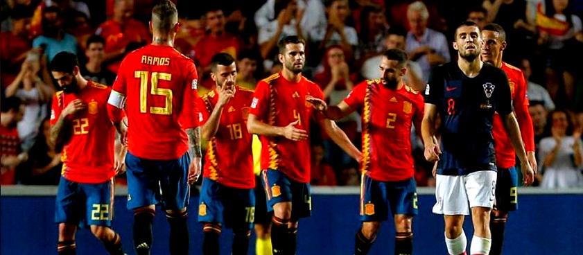 Croatia - Spania | Ponturi Pariuri Liga Natiunilor