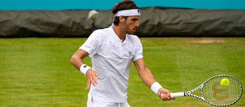 Милош Раонич – Фелисиано Лопес: прогноз на теннис от VanyaDenver