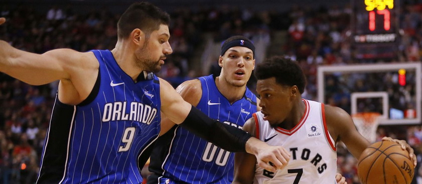 Orlando Magic - Toronto Raptors. Pronosticuri NBA