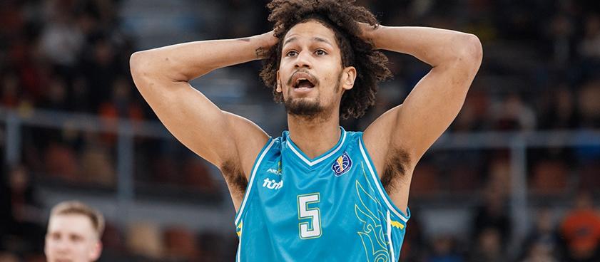 Цмоки-Минск – Астана: прогноз на баскетбол от Дмитрия Герчикова