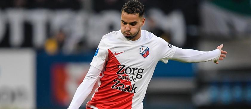 Zwolle – Utrecht: pontul zilei din fotbal 17.01.2020