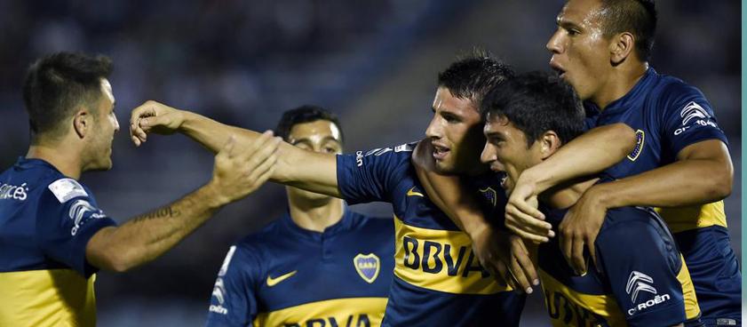 Apuestas La liga Santander + Superliga Argentina 07.04.2018