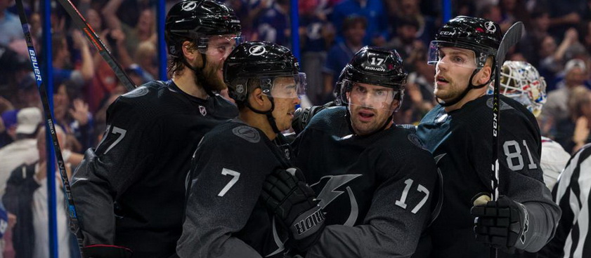 Washington Capitals - Tampa Bay Lightning: Predictii hochei pe gheata NHL