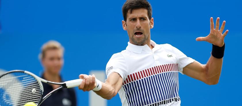 Открытый чемпионат Франции 2018: долгосрочный прогноз на теннис от Андрея Садового