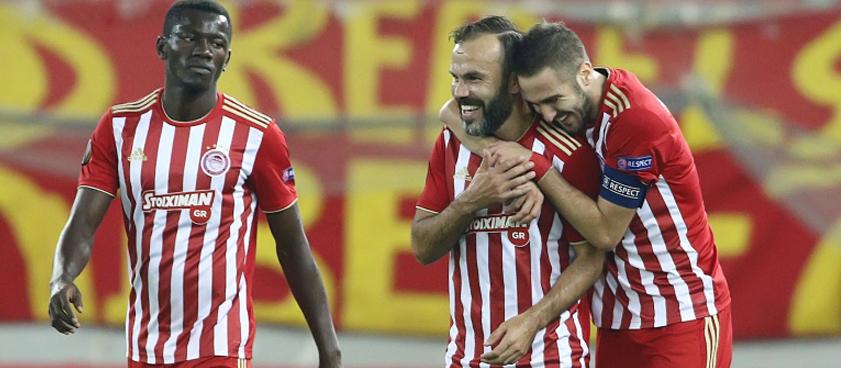 Pronóstico Betis - Olympiakos, Europa League 29.11.2018