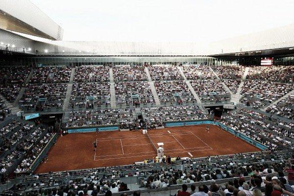 """""""Мастерс"""" в Мадриде. Обзор турнирной сетки."""