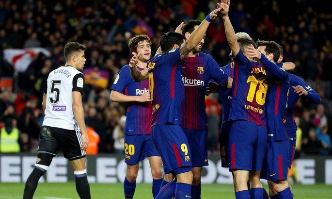 Почему Галатасарай и Барселона - ваше средство победы в четверг