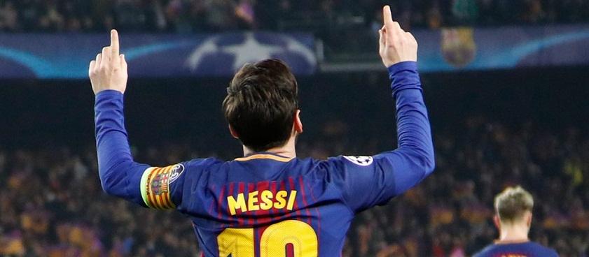 Barcelona - Olympique Lyon | Ponturi Pariuri Liga Campionilor