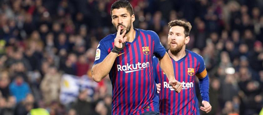 Pronóstico Real Madrid - Barcelona, Copa del Rey 2019